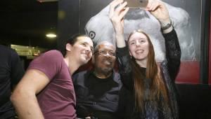 Fred Wesley přivezl do brněnského Metra funky náladu