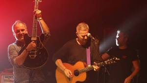 Turné Hex vyvrcholilo koncertem v Bratislavě