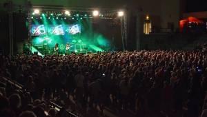 Rebelové v Plzni - Slovenská Tublatanka a český Citron připomněli své největší hity