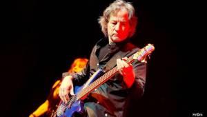 Ritchie Blackmore's Rainbow ovládli O2 arenu. Do starého železa nepatří