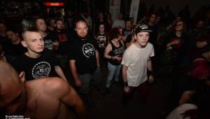 Číro fest 2018: Punk, číra a skvělé počasí