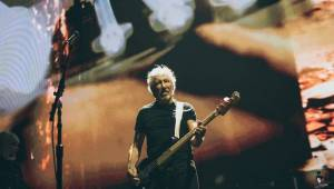 Roger Waters přivezl do Prahy nové album a připomněl slávu Pink Floyd