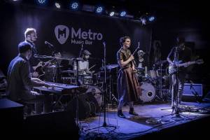 Lanugo zůstává i po dalším koncertě v Metru pro Brno neodkrytou záhadou