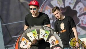 Pražský Utubering: Domácí špička YouTuberů se po roce sešla v Letňanech, k vidění byli Kovy i Jirka Král