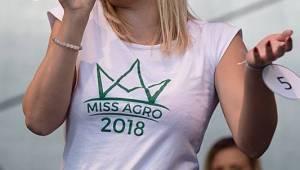 Miss Agro potěšila příznivce krásných slečen, ale i dobré hudby. Hráli Mig 21 nebo Pipes and Pints