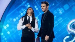 SuperStar 2018: Druhý finálový večer se stal osudným pro Bryana Gandolu a Adélu Kvitovou, zazpívala i Ewa Farna