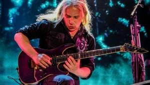První den Metalfestu: Amfiteátrem v Plzni otřásli Nightwish či Sonata Arctica. Očekává se rekordní návštěva