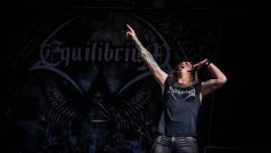 Druhý den Metalfestu: V Plzni běsnili Accept nebo Lacuna Coil