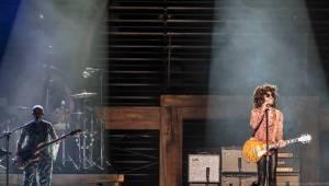 Lenny Kravitz bavil v Praze funk-rockovou smrští hitů i novinek