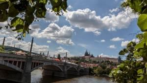 Most 20,0 propojil českou a německou kulturu. Zahráli Mydy Rabycad, Never Sol nebo Thom Artway