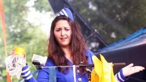Slavkovský zámecký park žil Topfestem. Zpívali Katarína Knechtová, Horkýže Slíže i Ivan Mládek