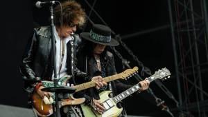 Ozzy Osbourne přitáhl do Letňan 35 tisíc fanoušků. Předskakovali Hollywood Vampires i Jonathan Davis