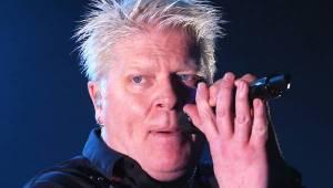Punkrockeři Offspring naplnili Incheba arénu v Bratislavě
