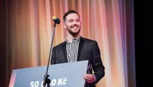 Ceny OSA byly uděleny v pražském Divadle ABC. Zvítězili Richard Krajčo, Sebastian nebo Wabi Daněk