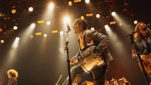 Arcade Fire uhranuli O2 arenu hned při první návštěvě
