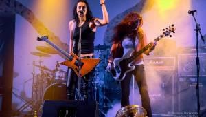 The Agony a Doctor Victor rozjeli rockový večírek v plzeňské Buena Vistě