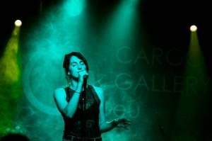 Ježfest na Cargo Gallery ovládli Klara And The Pop nebo bizarní Bert & Friends