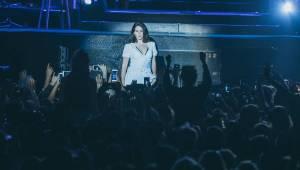 Druhý den Aerodromu: Hlavní hvězda Lana Del Rey nebo Stone Sour v čele s Coreym Taylorem