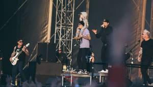 Nine Inch Nails, Limp Bizkit a Macklemore uzavřeli letošní Aerodrome festival