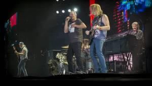 Deep Purple jamovali v Brně pro několik generací