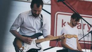 V první den Rock for People vystoupili The Kooks, Enter Shikari nebo The Vaccines