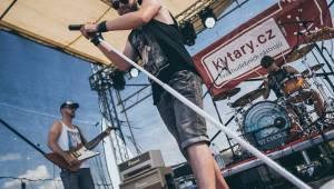 Rock for People probudili druhý den k životu The Prodigy, zahráli i Rodriguez nebo Marmozets