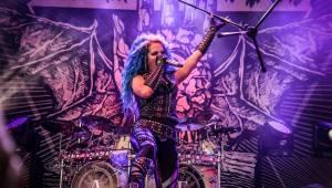Druhý den Masters Of Rock si podmanila speciální sestava Helloween, metalisty bavili i Arch Enemy nebo Turisas
