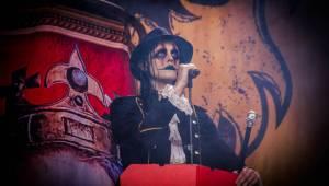 Masters Of Rock přivítal další hvězdy: Lordi strašili svými převleky, Avatar přivezl metalový cirkus