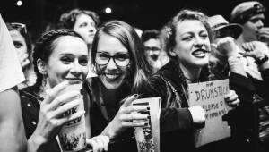 Colours Of Ostrava si podmanily ženské hlasy - Jessie J, Joss Stone i Marie Rottrová