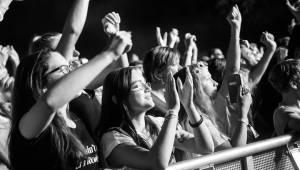 Závěr festivalu Colours of Ostrava obstarali Ziggy Marley, Grace Jones, Kygo nebo Marpo