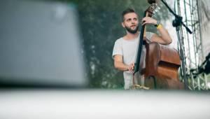 Třetí den festivalu Štěrkovna Open Music: Dan Bárta, David Stypka i balkánské dechovky