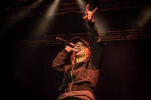 Benátská! s Impulsem přivítala zahraniční hvězdy Guano Apes a Bonnie Tyler