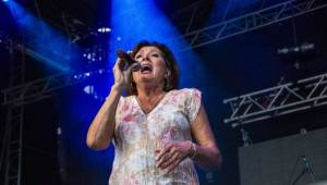Benátská! s Impulsem: Finále festivalu obstarali Jaromír Nohavica, Marie Rottrová nebo Xindl X