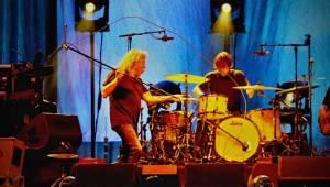 Robert Plant a The Sensational Space Shifters postavili halu v Pardubicích na nohy