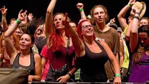 Keltská noc pod skokanskými můstky: V Harrachově hráli Tři sestry, Mig 21 i Vypsaná Fixa