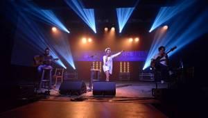 Slavonice Fest rozezpívali Aneta Langerová, Tři sestry nebo Tonya Graves