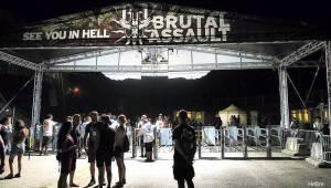 Brutal Assault zahájil třiadvacátý ročník: V první den zahřměli Gojira, Helmet nebo Brujeria
