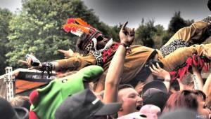 Páteční Brutal Assault rozpálili Ministry, Behemoth i Hentai Corporation