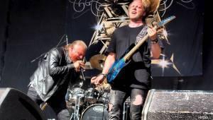 Metalová epopej v Moravském Krumlově: Na festivalu Rock Heart vystoupili W.A.S.P., Epica nebo Kataklysm