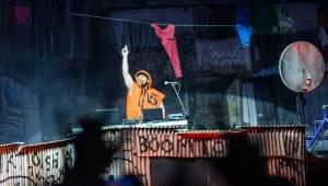 Excentričtí Die Antwoord provokovali na pražském Výstavišti