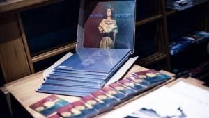 Emma Smetana představila na Cargo Gallery v předpremiéře nový videoklip