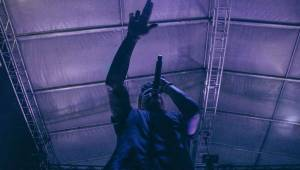 Papa Roach dobyli Korunní pevnůstku v Olomouci numetalovou smrští