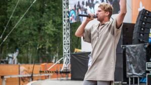 Kryštof Kemp bavil v Plzni: Richard Krajčo se fanouškům zvěčnil na mnoha selfie, zahráli Petr Janda i No Name