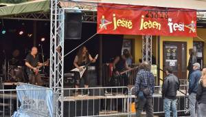 Ještě jeden fest: Sezónu v Tachově završili Zputnik, Loco Loco, Znouzectnost i Blockheads