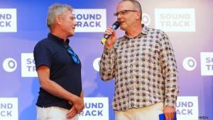 Soundtrack Poděbrady: Ondřej Soukup představil hudbu z filmů Tmavomodrý svět, Kolja nebo Akumulátor