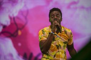 Uprising Festival roztančili v rytmu reggae Julian Marley, Inner Circle nebo Gentleman