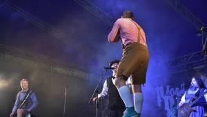 Rockové léto na Mži v Kozolupech: Festivalovou sezónu zakončili Dymytry nebo Trautenberk