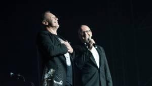 Soundtrack Poděbrady potěšili Eric Serra, David Koller i Vivaldianno