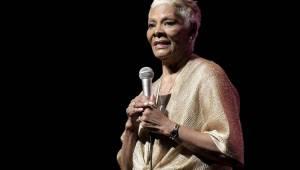 Dionne Warwick oslnila Kongresové centrum svým procítěným soulem