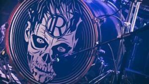 Metalová smršť Infected Rain se přehnala přes Rock Café